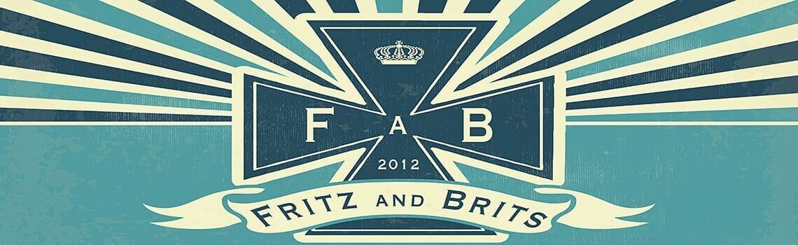 Fritz and Brits Militaria